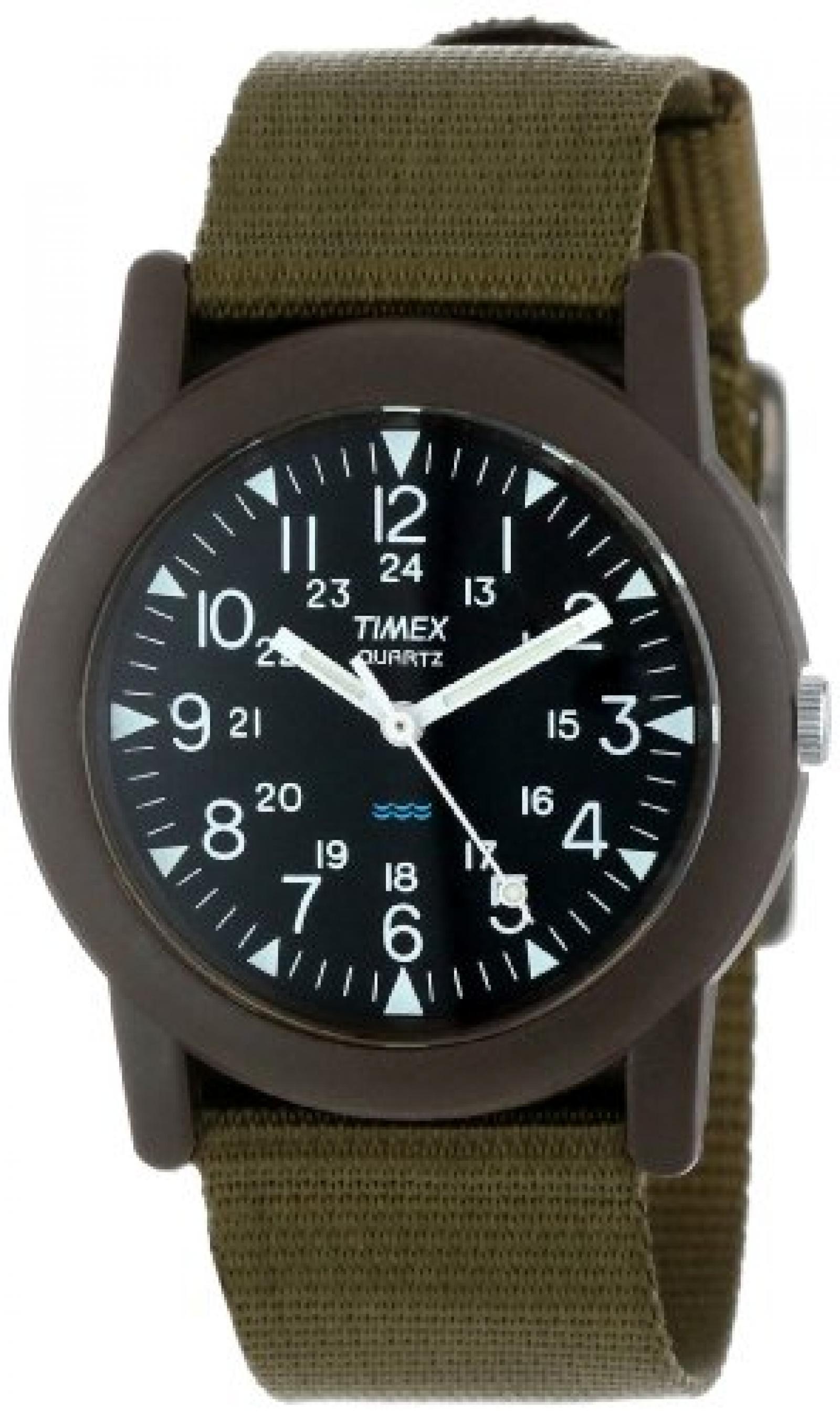Timex Unisexuhr T41711D7