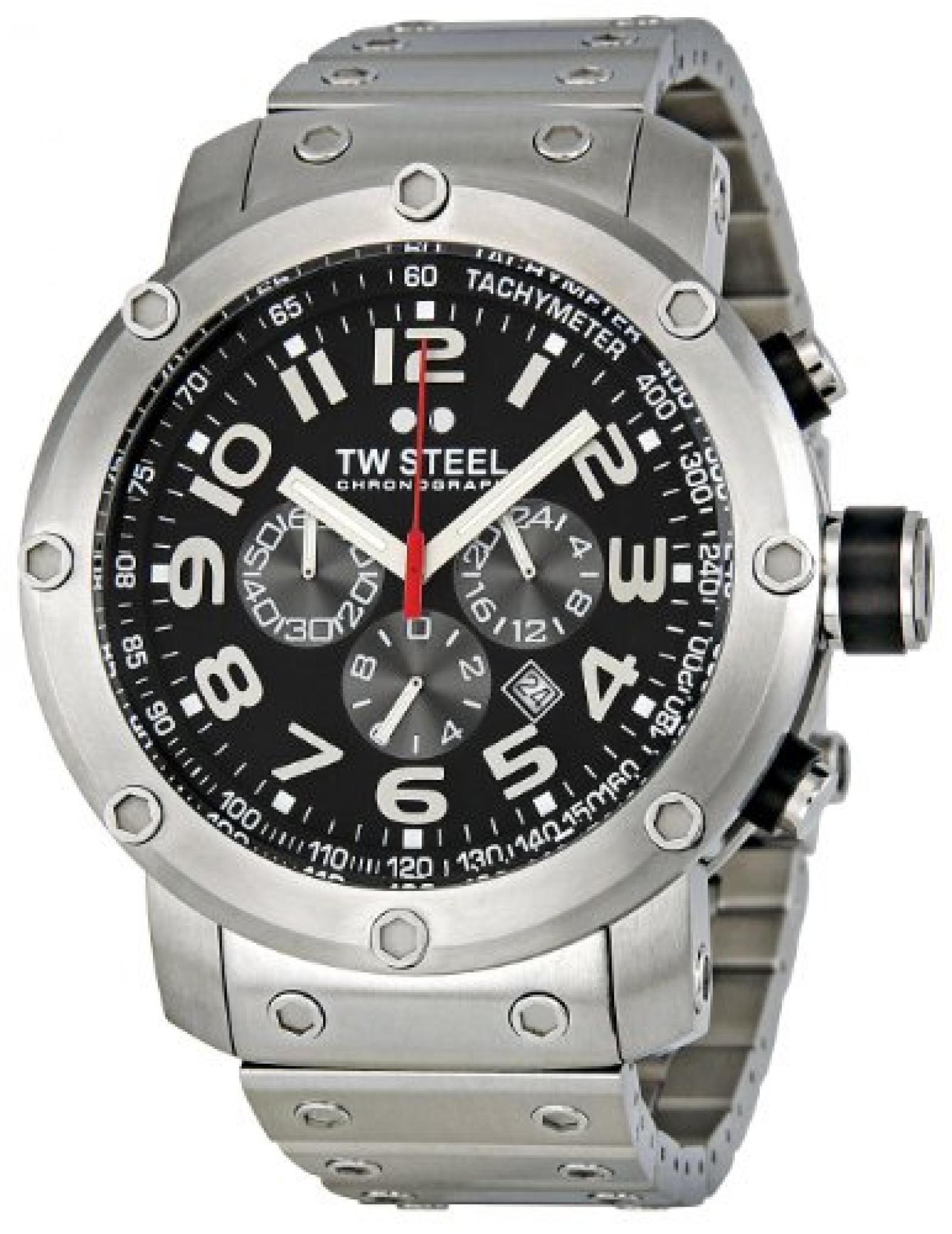 TW Steel Grandeur TECH Herren-Armbanduhr TECH TW-127