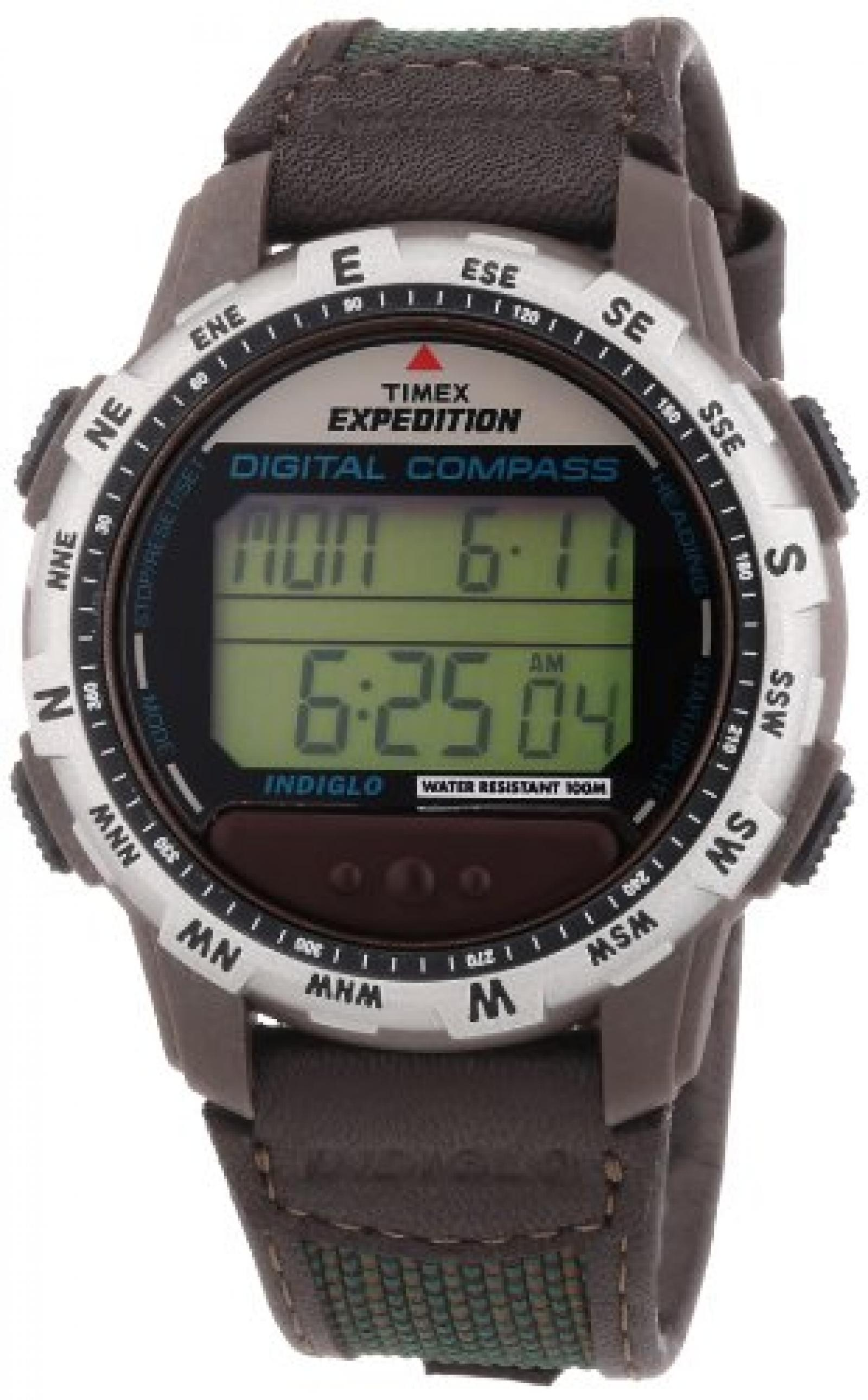 timex herren armbanduhr xl timex expedition digital quarz. Black Bedroom Furniture Sets. Home Design Ideas