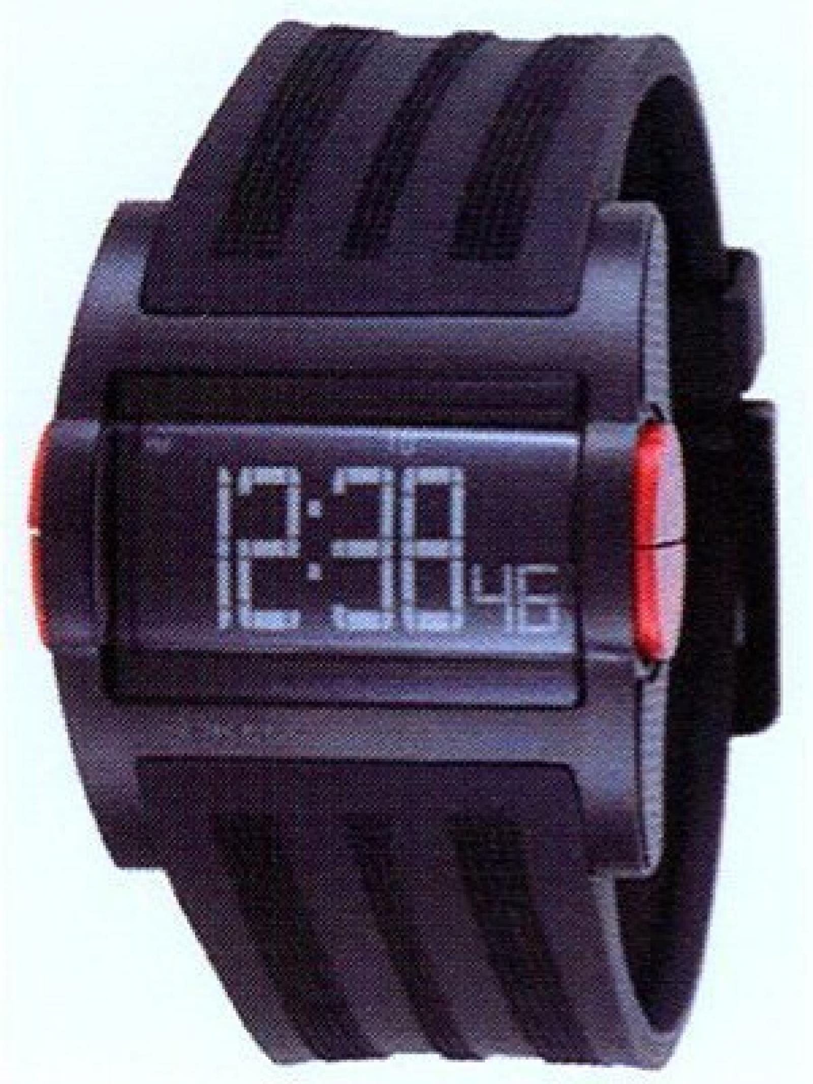 Unisex Uhren DKNY DKNY ESSENTIALS NY1357