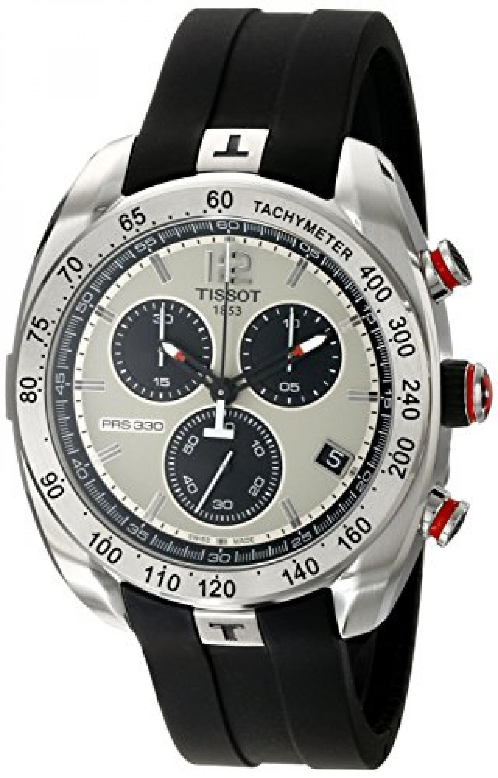 Tissot T-Sport PRS 300 Chronograph T076.417.17.087.00