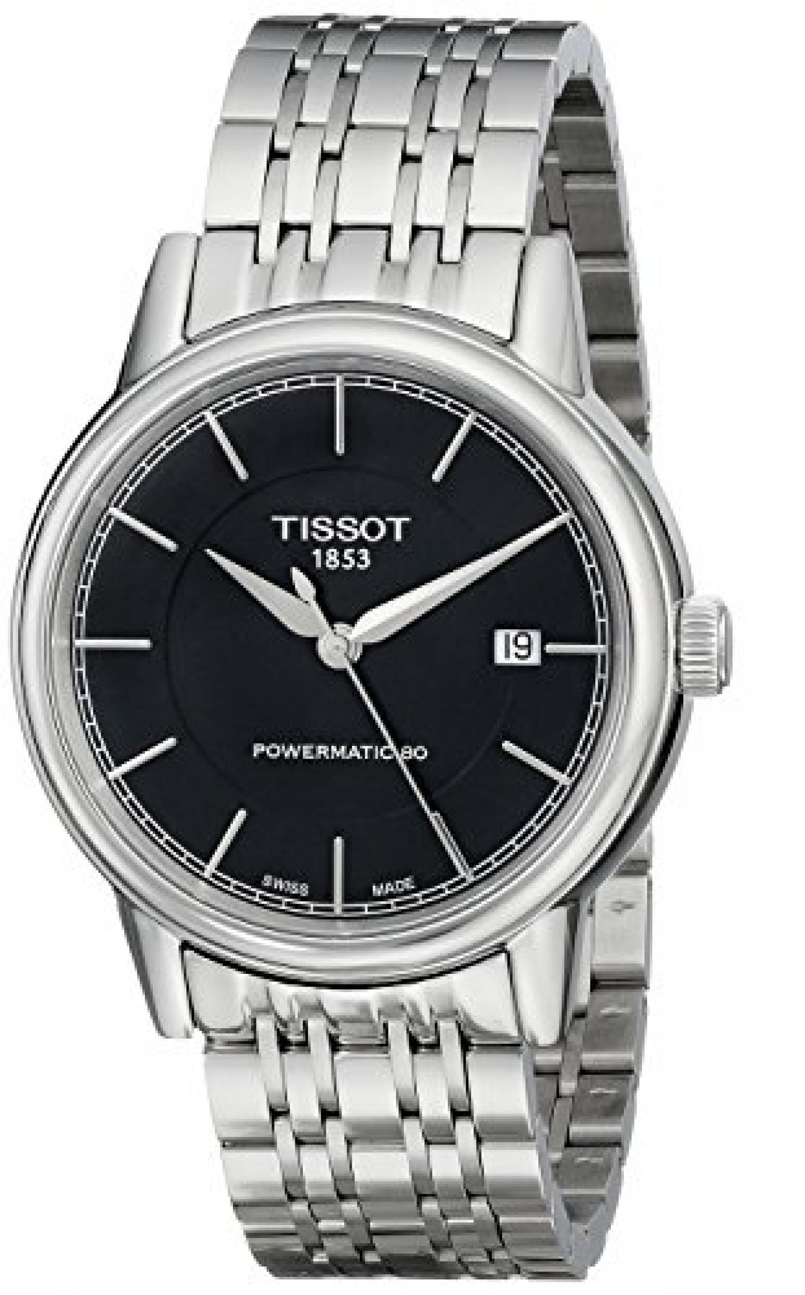 Tissot T-Classic Carson T085.407.11.051.00