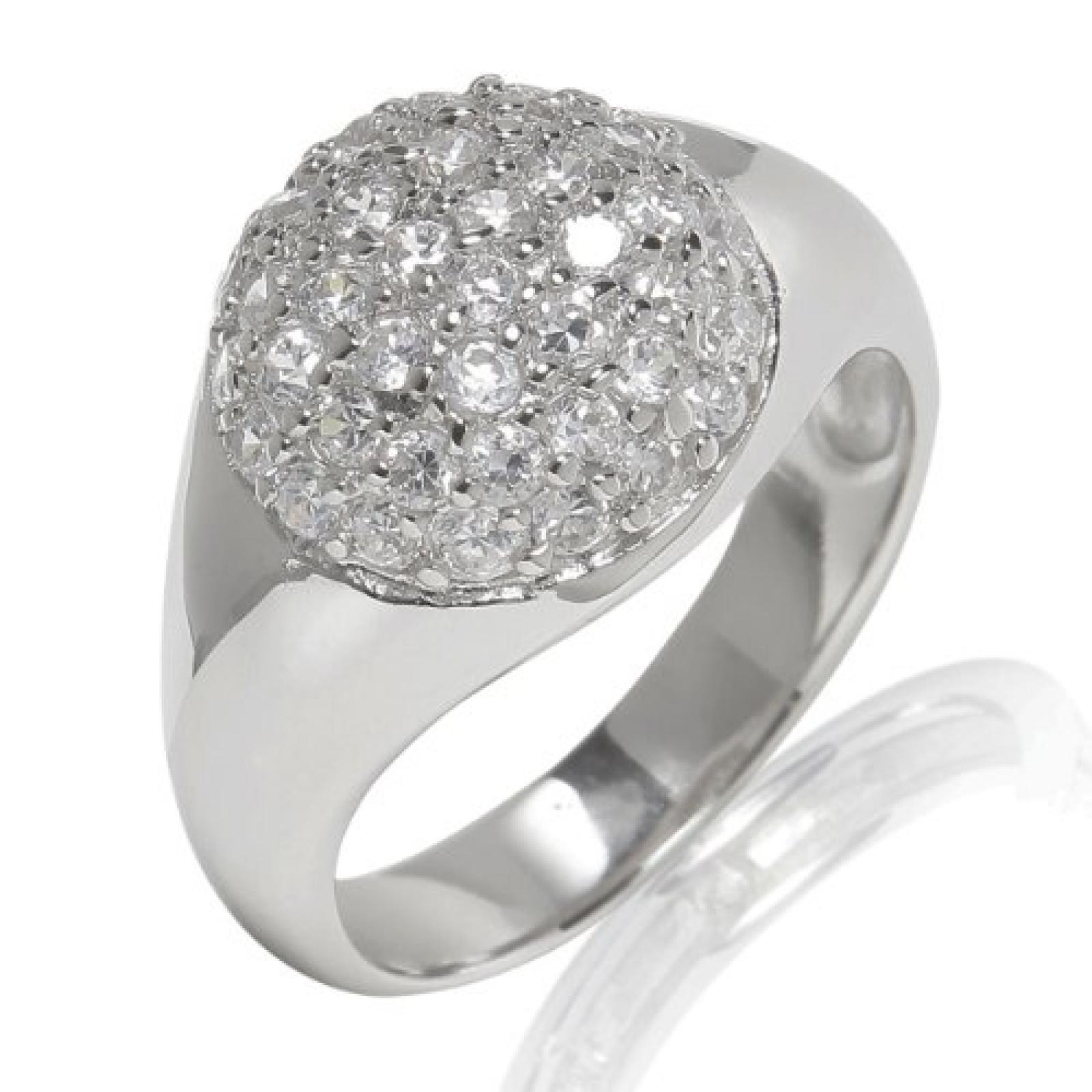 Rafaela Donata Ring Sterling Silber Zirkonia weiß