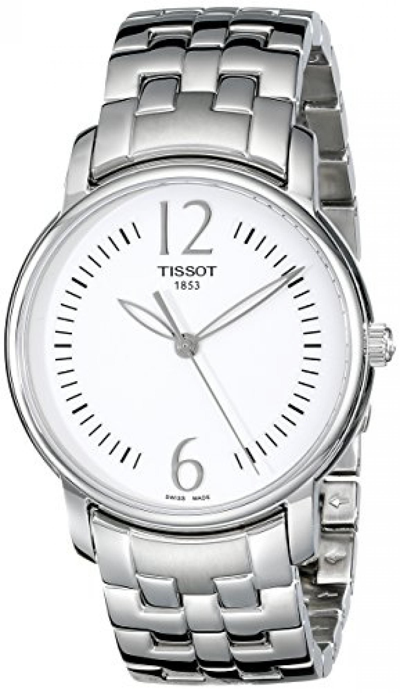 Armbanduhr tissot t0722101111800 damen