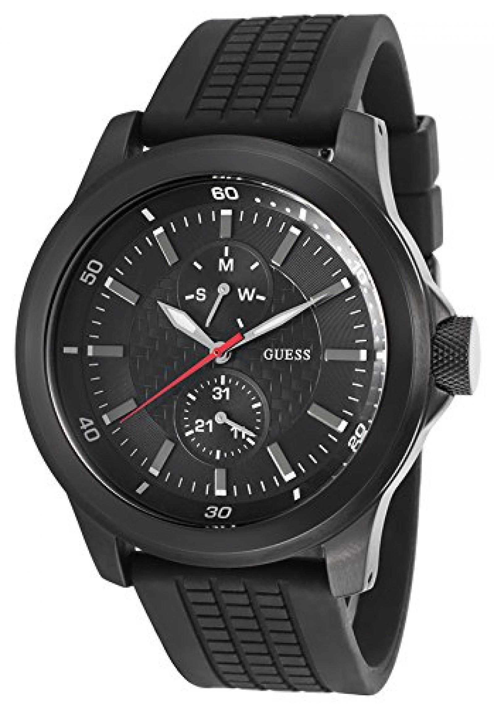Guess Uhr - Herren - W12656G1