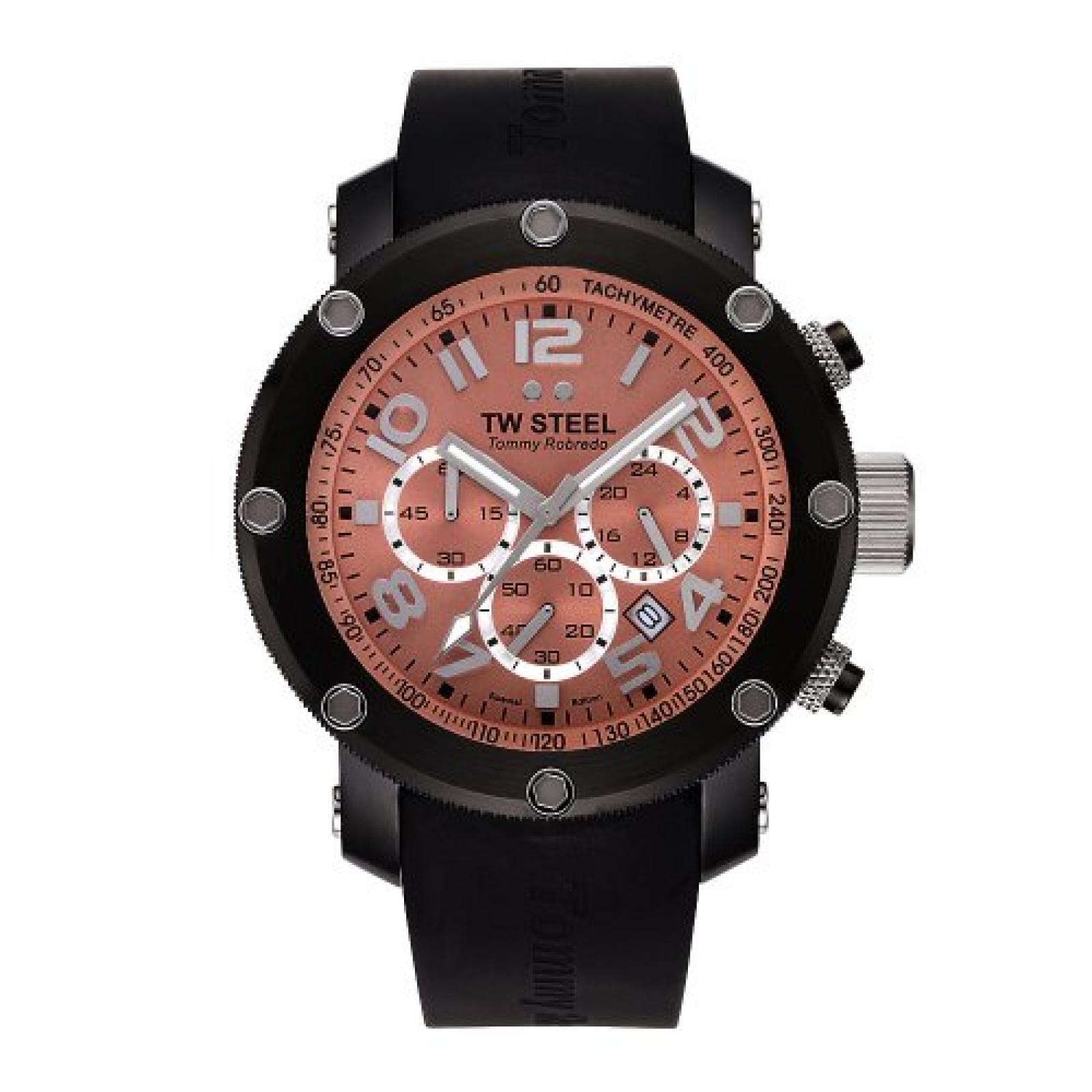 TW-STEEL Armbanduhr TECH Robredo TW-106